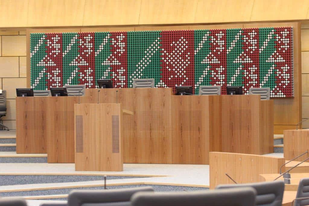 Landtagspräsidium