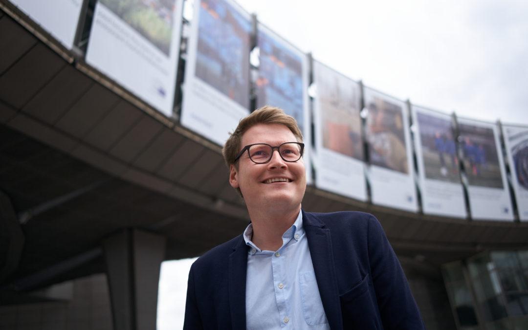 Von der Leyen begeht Wortbruch beim Initiativrecht des EU-Parlaments