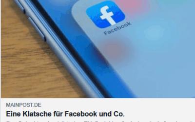 EuGH-Facebook-Entscheidungsvorschlag ist eine Klatsche ins Gesicht der abgetretenen EU-Kommission