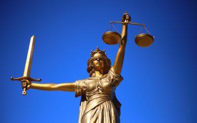 Mediale Berichterstattung: Schutzsschirm für den Rechtsstaat