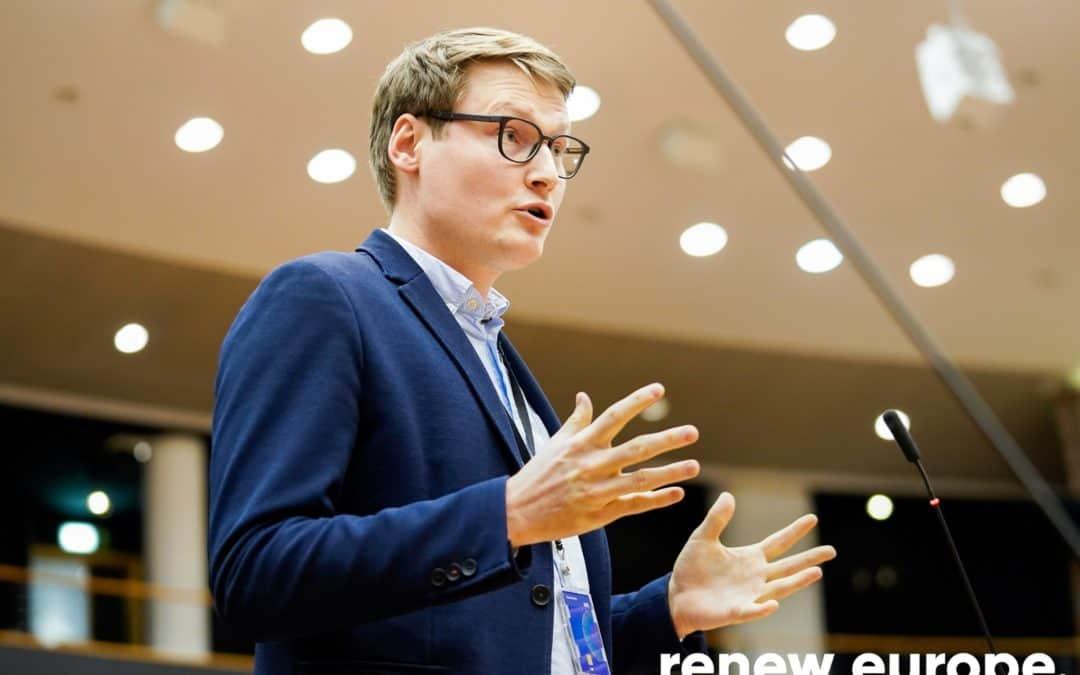 Warum ich gegen die Resolution zum EU-Wiederaufbaufonds gestimmt habe