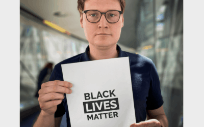 #BlackLivesMatter: Europaparlament verabschiedet Resolution