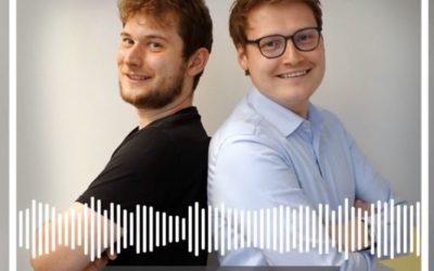 Neue Podcast-Folge mit Niklas Nienaß
