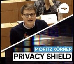 DER SPIEGEL berichtet über meinen Selbstversuch zum Privacy Shield