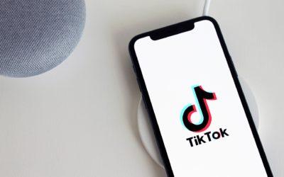 Update zur App TikTok