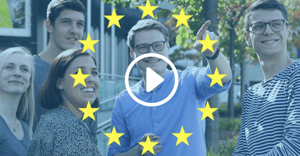 Moritz Körner - Vision für Europa