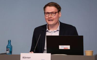 Erster digitaler Landesparteitag der FDP Nordrhein-Westfalen