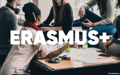 Mehr finanzielle Förderung für Erasmus+