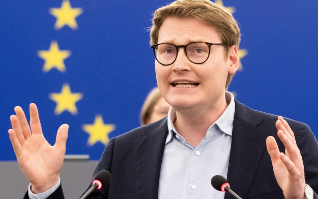 EU-Parlament reicht Klage gegen Ursula von der Leyen und die Europäische Kommission ein
